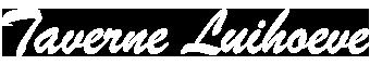 Taverne Luihoeve Logo